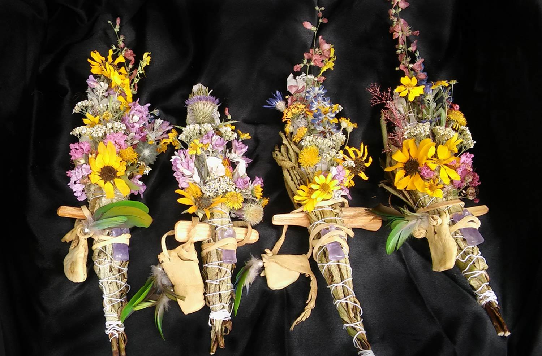 Sacred Sedona Myst products by David Castiglione
